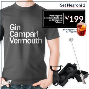 Negroni-Pack